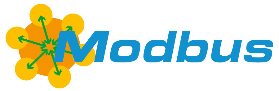 modbus organization inc vector logo