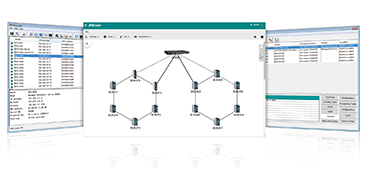 moxa network management software c1